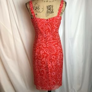 Anthropologie Dresses - Anna Sui For Anthropologie Silk Dress
